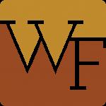 Wf Initials Goldrust
