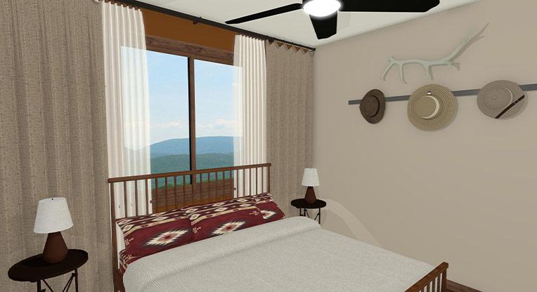 Workforce Condo 3 Bed Master